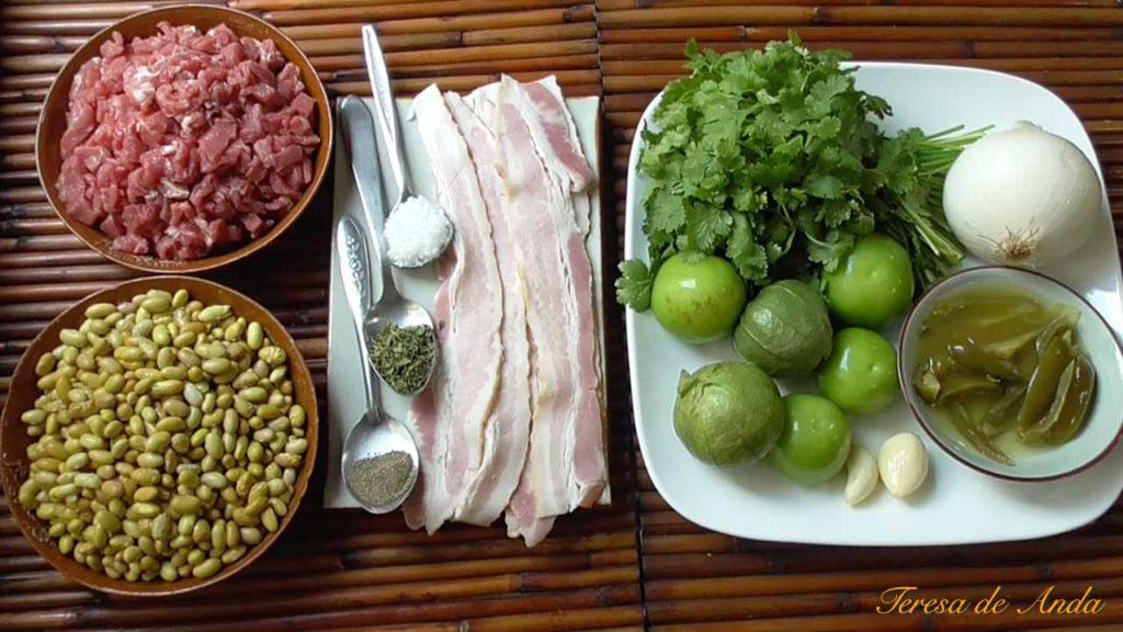 Carne en su jugo estilo Jalisco